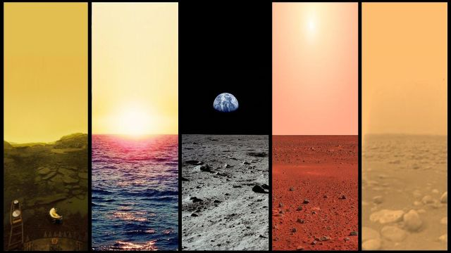 planes-of-venus-earth-moon-mars-titan